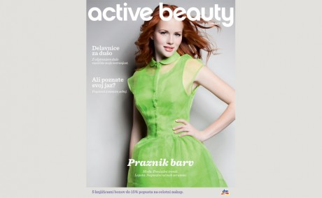 Active Beauty