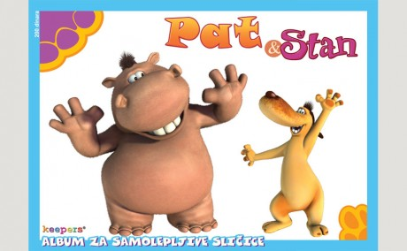 Pat & Stan