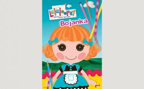 Lalaloopsy – Bojanka