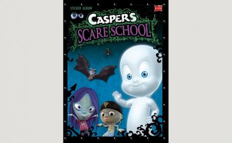Casper Scare Scool