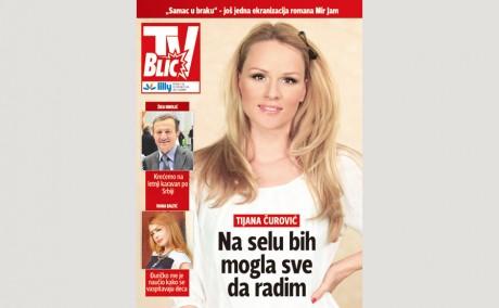 Blic TV dodatak