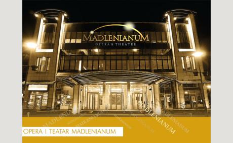 Madlenianum